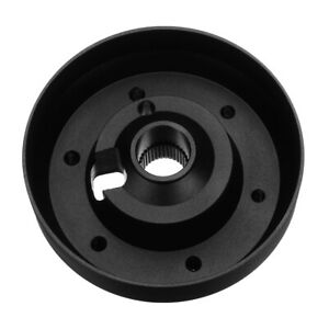Universal Car Steering Wheel Quick Release Hub Adapter Kit For Chevrolet Dodge