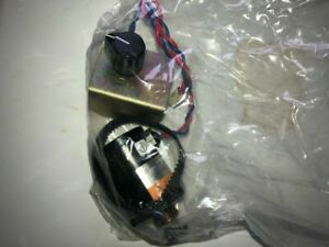 Nidek Santinelli 9090 Motor And Cable Assy