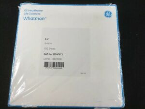 Whatman 10347673 B 2 Balance Weighing Parchment Paper One Box 500 Sheets