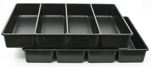 Kennedy 81930 4 4 compartment Divider For 29 W Roller Cabinets