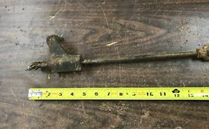 Stover Antique Hit And Miss Gas Engine Push Rod And Trip Part Eh 26 11 2