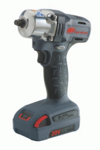 Ingersoll Rand 20v 1 2 Impact Wrench Combo With Charger battery No Import Fee