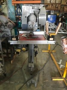 Acme Rivet Machine Co Riveter Machine