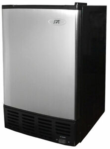 Under counter Ice Maker With Freezer