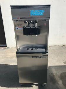 2008 Electrofreeze 99t rmt Soft Serve Ice Cream Frozen Yogurt Machine 3ph Water