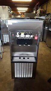 2010 Electrofreeze Sl500 Soft Serve Ice Cream Frozen Yogurt Machine Warranty