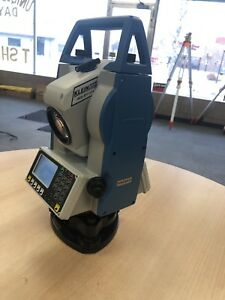 Spectra Precision Focus 2 Reflectorless Total Station