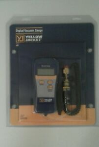 Yellow Jacket Digital Vacuum Gauge 69086