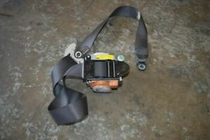 2007 Scion Tc Right Passenger Front Seat Belt Retractor