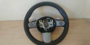 2005 2008 Mini Cooper R52 S Steering Wheel With Paddle Shifters