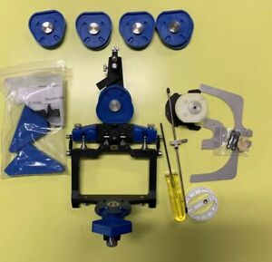 Panadent Pch Articulator And Pana Mount Facebow Complete Set