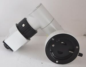 Wild Leica Surgical Microscope Rotating Secondary Head Attachment 411576