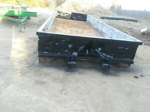 Roll off Dumpster 22 8 2