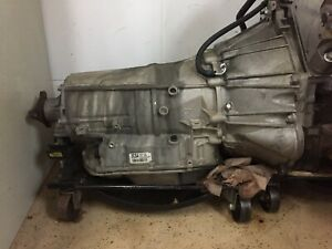 2012 6l80e Transmission 40k Miles W converter And Flywheel