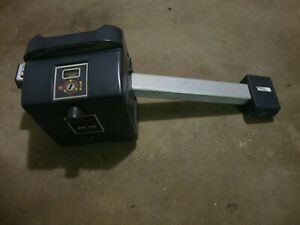 Hunter Engineering Dsp 250 Wheel Alignment Sensor Head Right Front