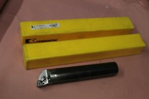 Kennametal A24umwlnr4 Nd7 Boring Bar 1 1 2 Diameter X 8 1 2 Long