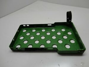 Ch11342 Right Hand Extension Removed From 1979 John Deere 950 Tractor