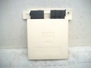 1993 1998 Jeep Grand Cherokee White Lamp Outage Module 56042017