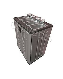 Portable Sink Mobile Concession Compartment Hot Water Three 4 Compartment