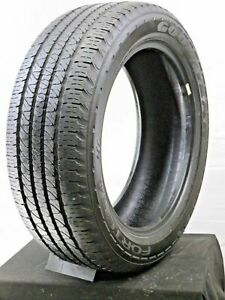 265 50r20 Goodyear Fortera H L Used 4 32 107t 265 50 20 2896