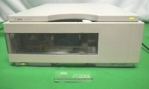 Agilent G1315b Dad Hplc 1100 Series Diode Array Detector Hp J4100a Jetdirect