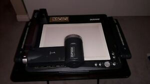 Dukane Dvp303a lumens Ps350 Digital Presenter_clean Nice_powers Up_offer Up