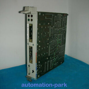 1 Piece Used Siemens Teleperm Xp Apf120 6dp1120 8ba Tested In Good Condition