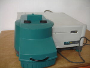 Varian Cary Eclipse Fluorescence Spectrophotometer 11132