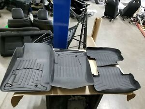 2010 2015 Camaro Ss Zl1front And Rear Floor Mat Oem Used