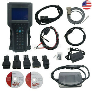 For Gm Tech2 Diagnostic Scanner With Candi tis2000 32m Card Us Instock
