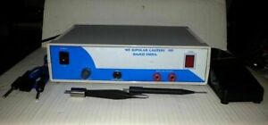 Wet field bipolar coagulator Diathermy solid state Surgical Cautery Machine B2s