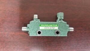 Microlab fxr Cc 37f Directional Coupler