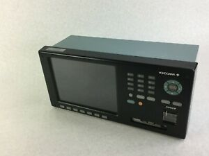 Yokogawa Dx230 3 2 Daqstation Digital Recorder