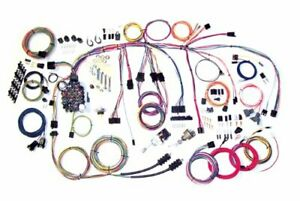 500560 American Autowire 500560 Truck Wiring Harness For 60 66 Chevy