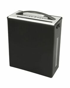 Sentinel Fm64b 6 sheet Micro cut Paper Shredder