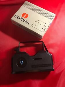 New Olympia Report Electronic Typewriter Ribbons Carbon Ribbon 13mm 3 100 0000