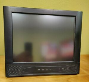 Gilbarco Pa03440007r Touchscreen Monitor Refurbished 6 Months Warranty