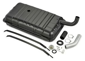 1942 Plymouth Brand New Gas Tank Complete Package Fuel Gasoline Tank Mopar