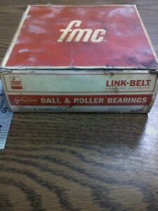 Link Belt Bearing Ball And Roller Bearing 22313lbw33 c3