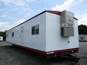 New 2019 12x60 Mobile Office Kc