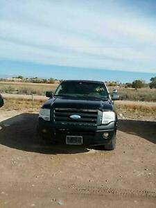 6 Speed Automatic Transmission 2009 Ford Expedition 4x4 5 4l