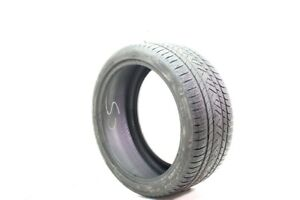 Used 295 35r21 Pirelli Scorpion Winter Mo 107v 5 32