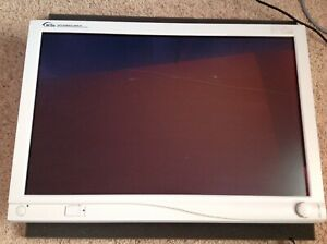 Stryker Wise 26 Hdtv Surgical Display Lcd Monitor Model 0240030970