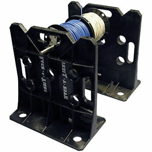 Wire Dispenser Wire Cable Caddy Portable Rack Holder Rack a tiers Bes 11455 New
