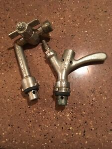Golden Gate Tap Set co2 Style Tap Rite Perlick