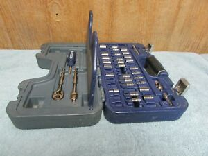 Blue Point 1 4 Drive General Service Set Fm 2
