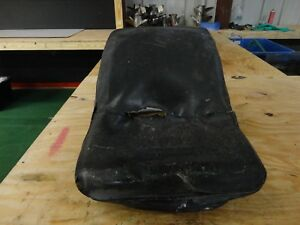 Ch10170 Seat Removed From 1979 John Deere 950 Tractor 850 950 1050