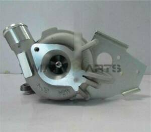 New Gt2052v Electric Turbocharger 752610 5013s For Ford Transit Vi 2 4 Tdci