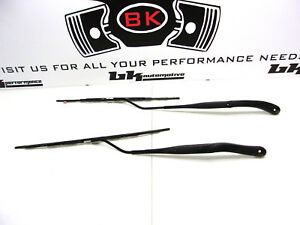 04 06 Gto Windshield Wipers Molding Assembly Housing Pair Lh Rh Arms Bars 65