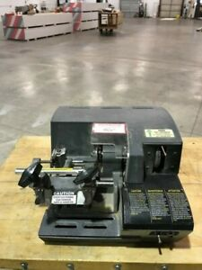 Cole 4000 Key Cutting Duplicating Machine